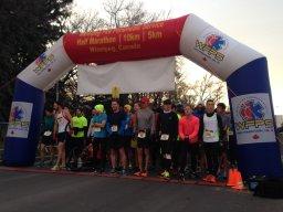 Continue reading: Runners not getting refunds after Winnipeg Fire Paramedic Service half-marathon cancelled