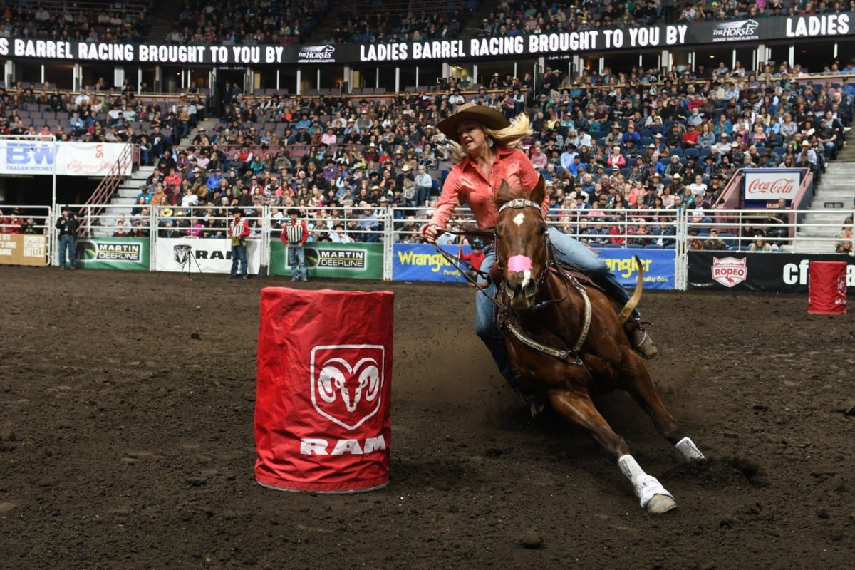 The Canadian Finals Rodeo will hold its annual event in Edmonton for the final time this week, due to the uncertain future of Northlands Coliseum.