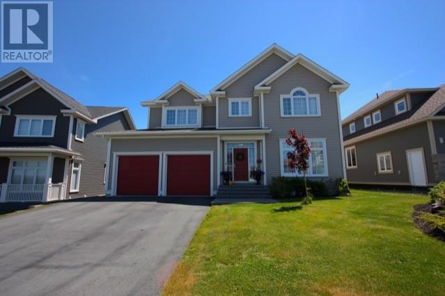 St. John's Newfoundland real estate