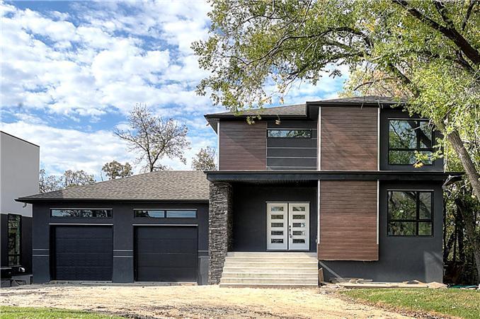 Winnipeg real estate