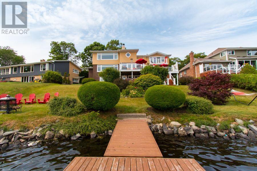 Halifax real estate