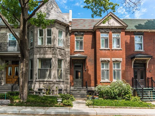 Montreal home real estate