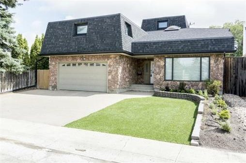 Regina real estate house