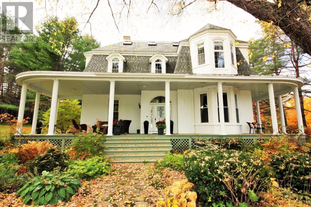 Fredericton real estate