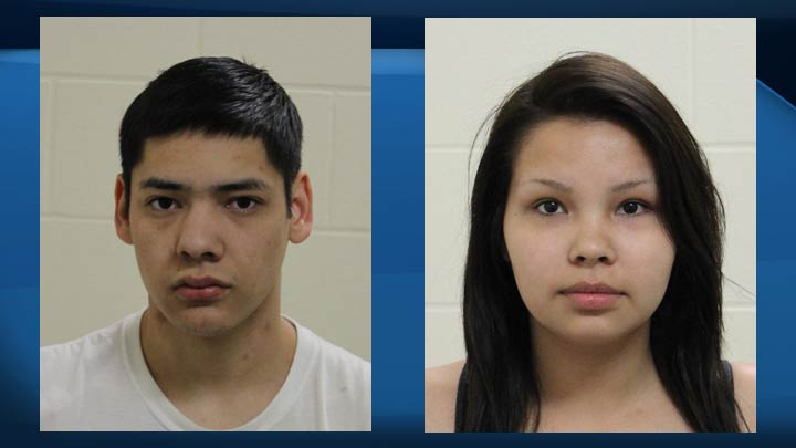 Saskatoon police arrest suspects wanted for 3 break and enters in 3 days