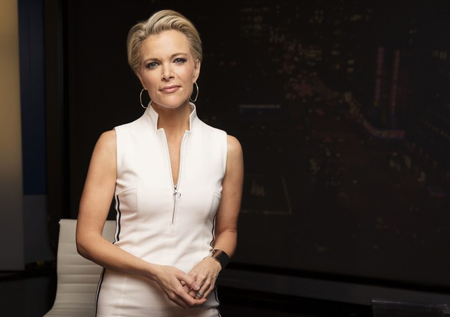 FILE - In this May 5, 2016 file photo, Megyn Kelly poses for a portrait in New York. (Photo by Victoria Will/Invision/AP, File).