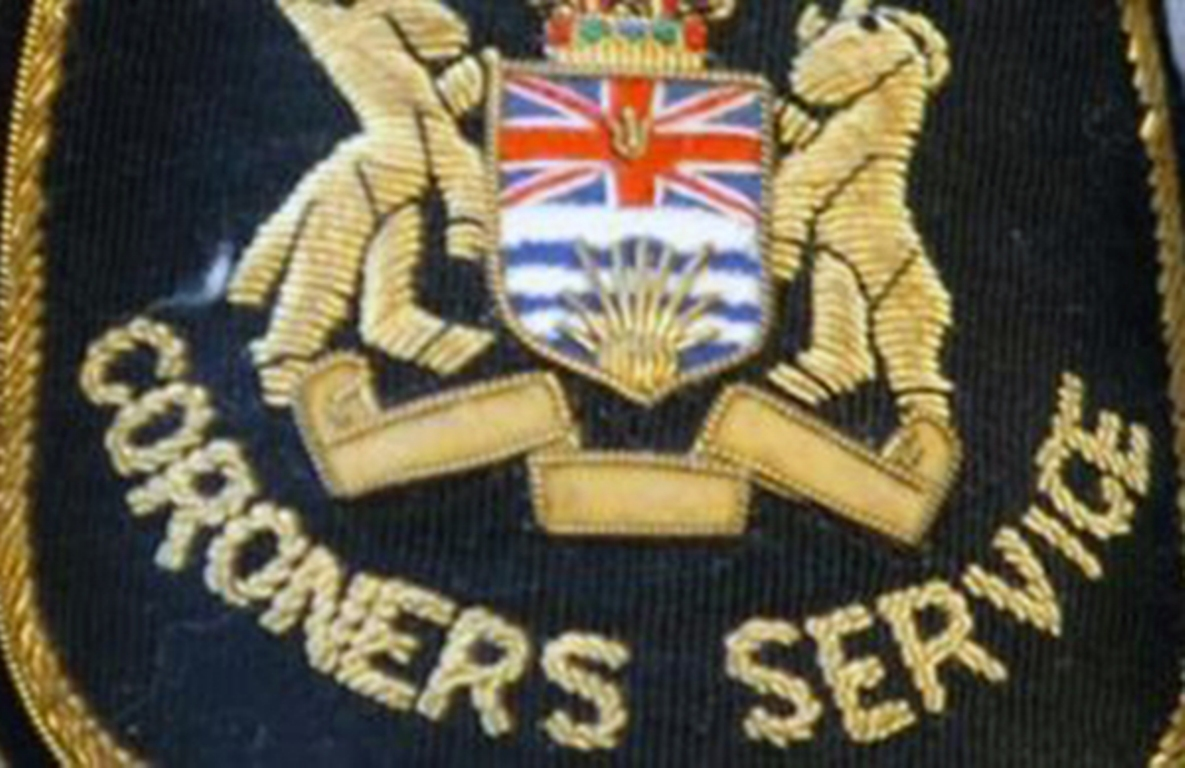 The B.C. Coroner Service is investigating the death of a child hit by a car on Tuesday, along with Shawnigan Lake RCMP and Vancouver Island ICARS.