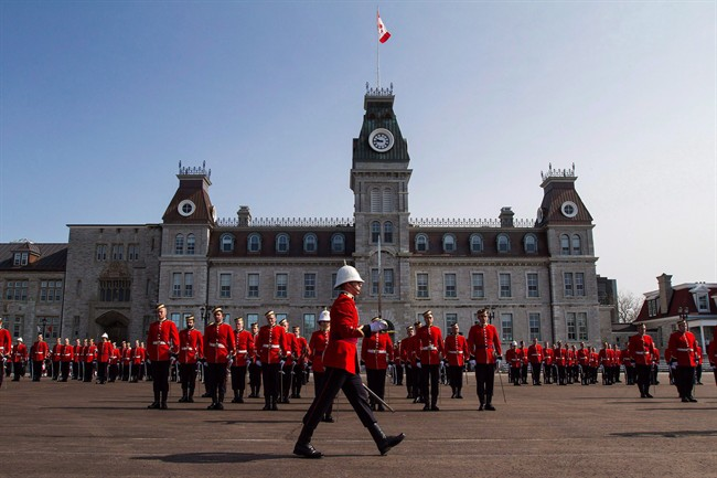 A scathing inquiry into three suicides at the Royal Military College of Canada in Kingston says the institution isn't doing enough for mental health.