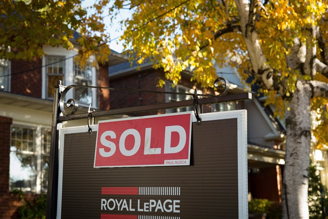 It'll be a year of ups and downs for real estate in Canada, Royal LePage predicts.
