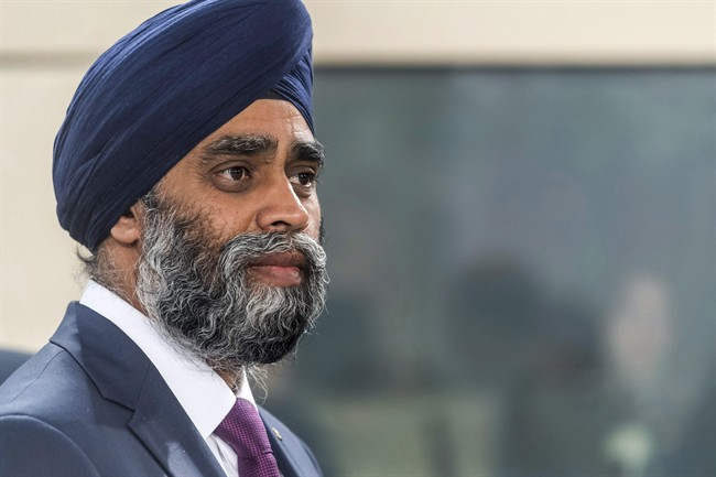 Canada's Defence Minister Harjit Sajjan will travel to Mali and Senegal as the Liberal government considers where to send hundreds of Canadian peacekeepers.