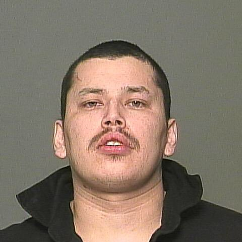 """RCMP are looking for Travis Francis after a """"violent abduction.""""."""