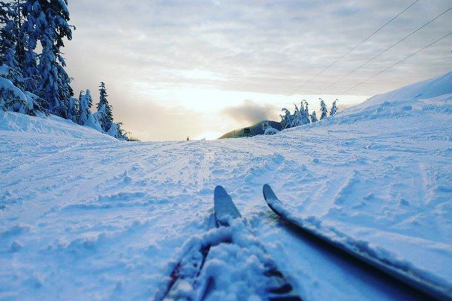 Cypress Mountain to open Friday thanks to snowy week - image