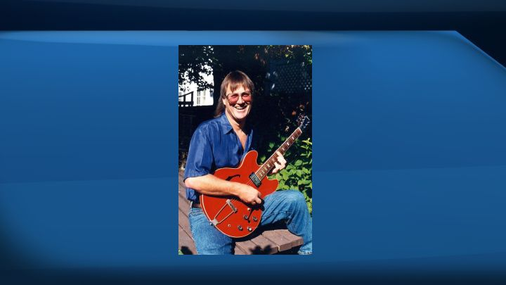 """Musician Doug Edwards is shown in a handout photo. Edwards, the former Skylark band member who crafted the sound of 1973 hit """"Wildflower,"""" has died in Vancouver at 70 after a battle with cancer."""