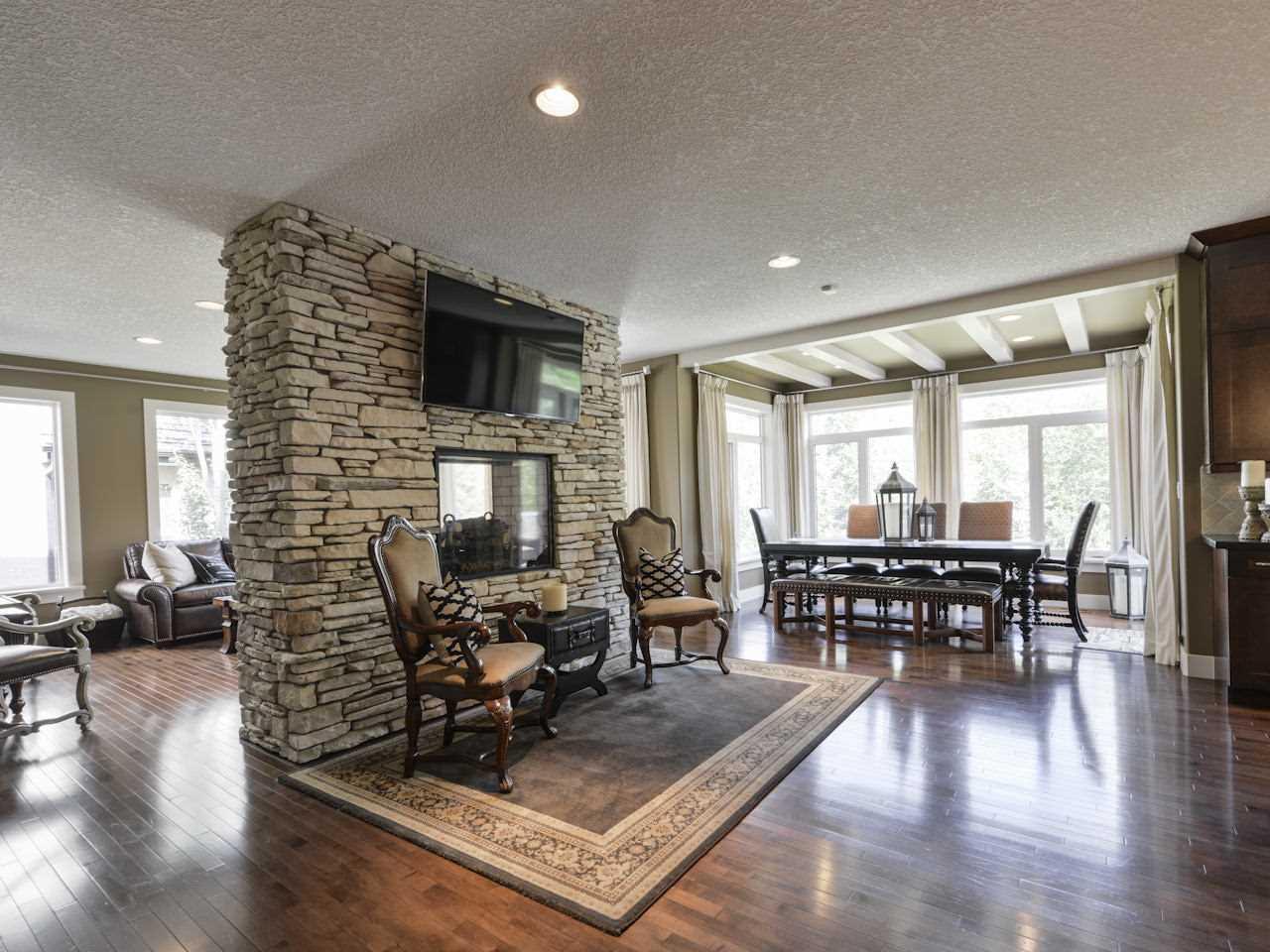 Edmonton real estate home