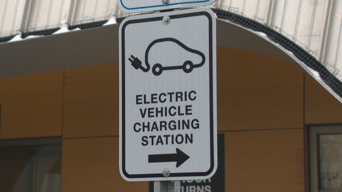 Electric utilities in both Nova Scotia and New Brunswick are moving ahead with plans to install more charging stations along major highways.