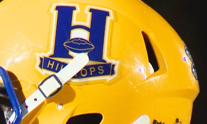 Saskatoon Hilltops beat Langley Rams, win 6th straight Canadian Bowl - image
