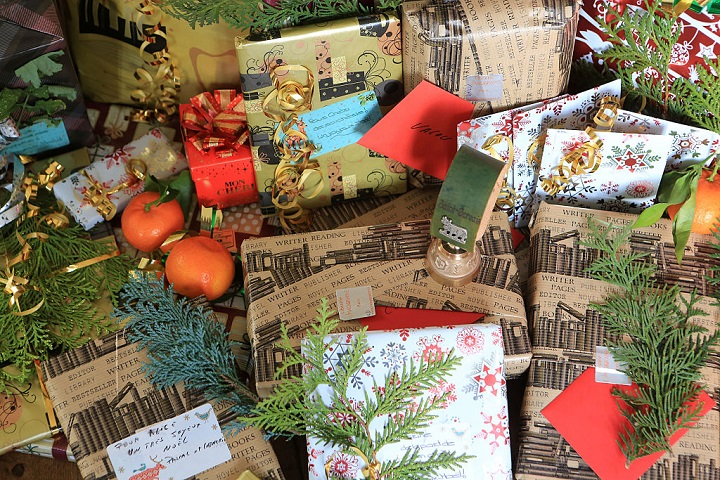 Canadians will send 100,000 elephants worth of wrapping paper to the dump this year and Christmas presents are a big culprit.