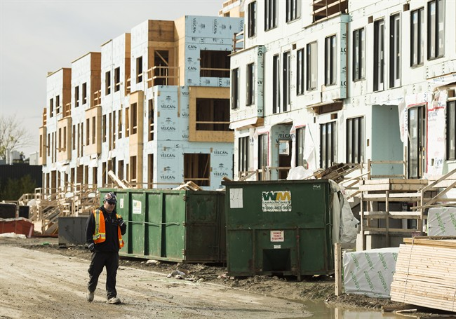 Ontario's realtors and home builders say the province could address a housing supply crunch if it allowed a greater range of developments around 200 transit hubs.