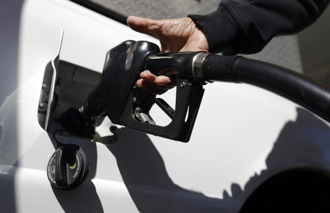 Don't be surprised when you see the price of gas go up next year.