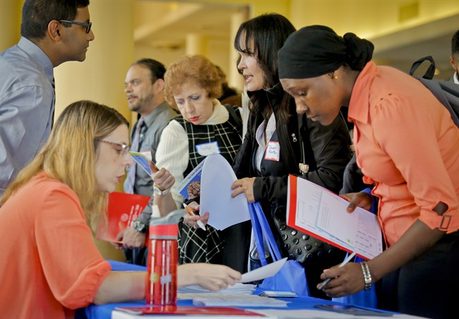 The semi-annual London and Area Works Job Fair is being held at the Metroland Media Agriplex at the Western Fair District from 2 p.m. to 7 p.m. Tuesday, September 26.