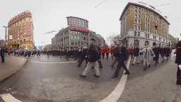 Continue reading: Experience a Remembrance Day commemoration in 360 degrees