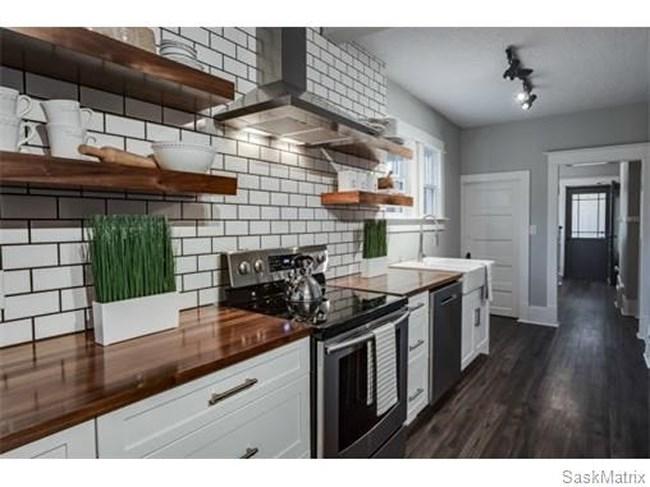 Saskatoon real estate