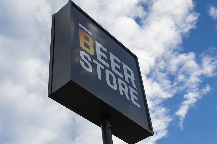 The store is set to reopen on Monday, May 10.