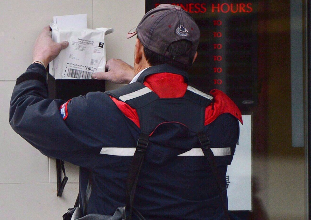 If mail service is disrupted, crown billers like SaskPower, SaskEnergy, SaskTel and SGI are reminding customers they still need to pay.