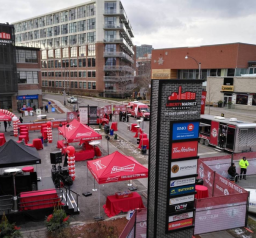 Continue reading: Liberty Village expected to be bustling ahead of Toronto FC championship final against Seattle