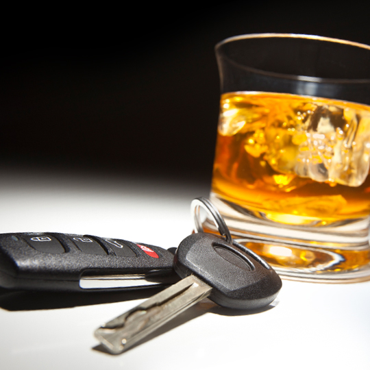 There were 376 impaired driving charges laid in Saskatchewan during the month of June.