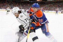 Continue reading: Brandon Davidson traded to New York Islanders for draft pick