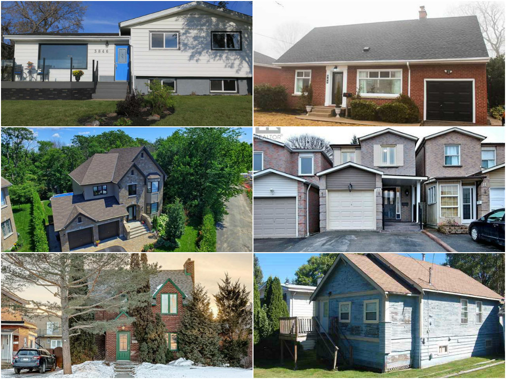 Here's what $500K homes look like in 14 Canadian cities - image