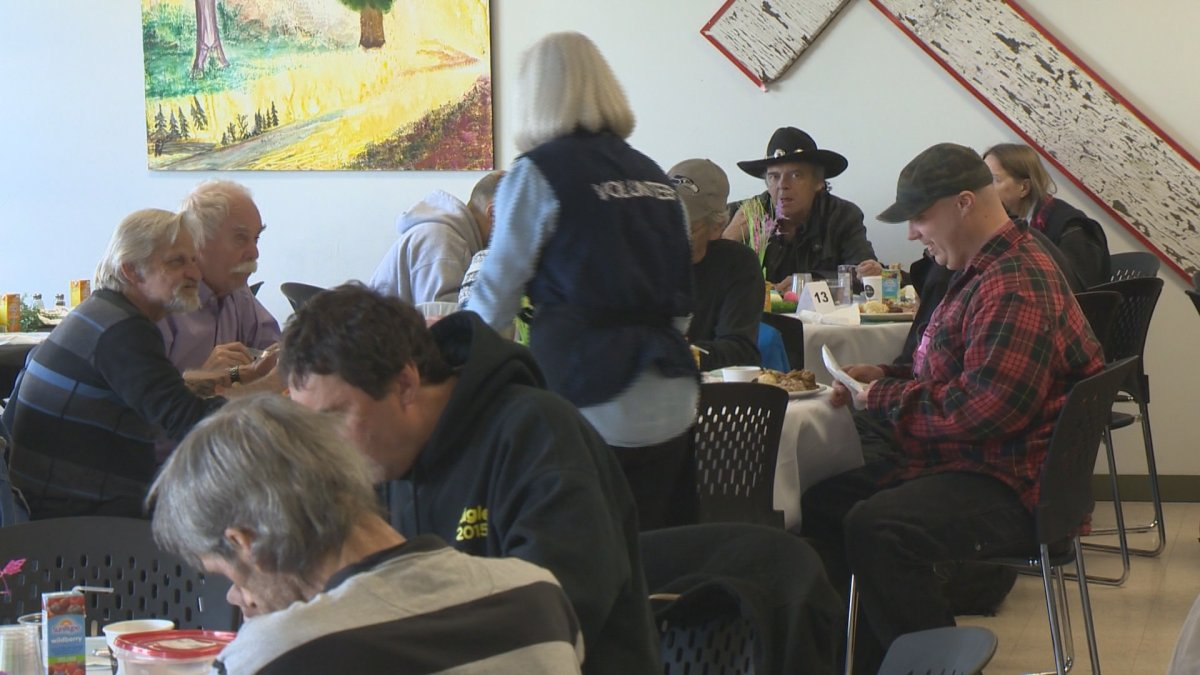 Local restaurants bring fare to the Gospel Mission - image