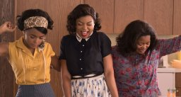 Continue reading: 'Hidden Figures' review: Formulaic feel-good movie fun for all