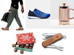 Continue reading: The best last-minute holiday gifts for him