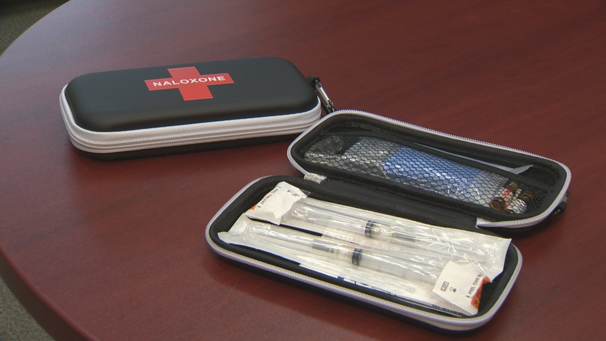 Free naloxone kits now available at 220 pharmacies throughout B.C. - image