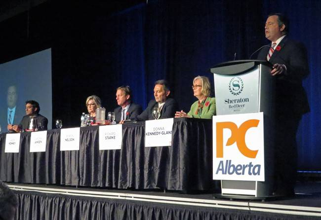 Investigation into PC Alberta harassment finds 'no direct evidence' that campaigns were targeted - image