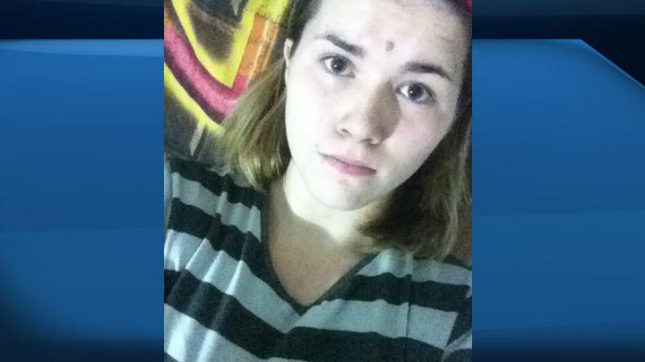 Saskatoon police are asking for help in locating missing teen Rebekah McNabb.