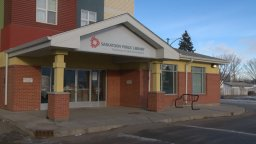Continue reading: Saskatoon Public Library renames branch after Freda Ahenakew