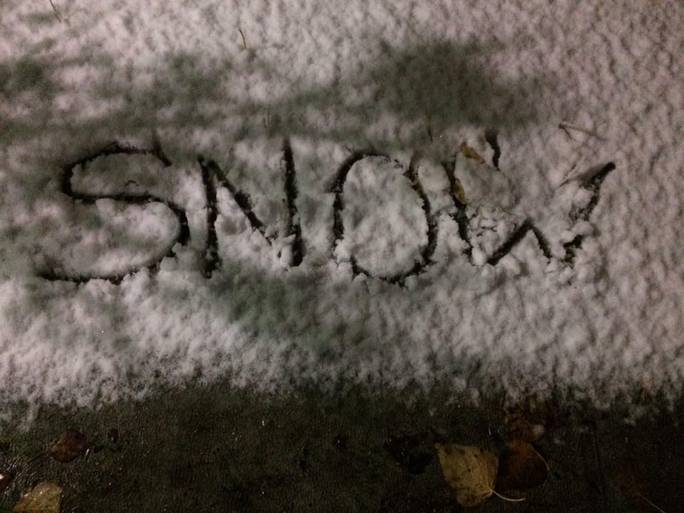 Did you clear your sidewalks yet? Deadlines and rules in Lower Mainland municipalities - image
