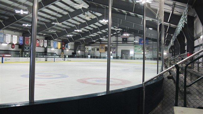 Fredericton will begin reopening some of its ice surfaces mid-July.