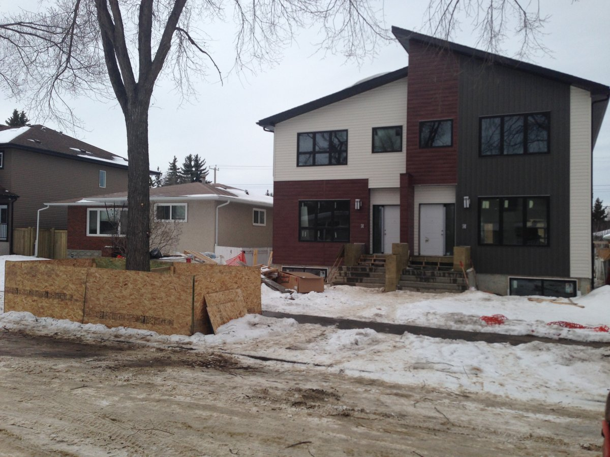 How far has Edmonton come on its infill plans in two years? .