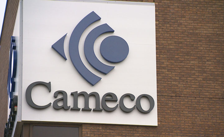 Cameco's layoffs are a result of weakness and oversupply in the uranium market, according to the corporation's president and CEO.