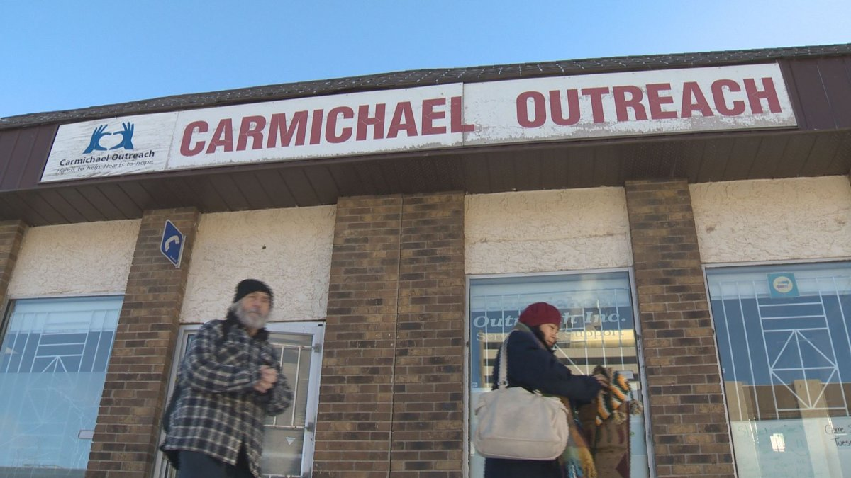 Carmichael Outreach will be launching a second housing first team in Regina.