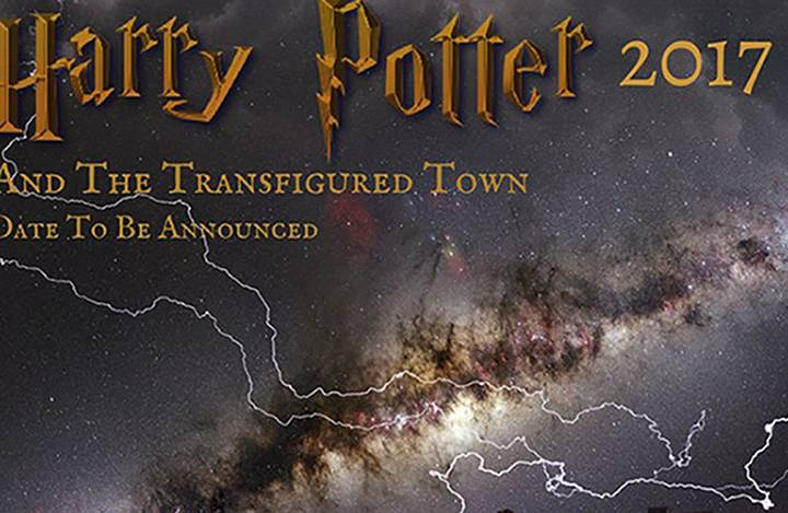 'Harry Potter and the Transfigured Town' event sells out, causes upset with fans - image