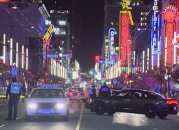 Continue reading: Where we live: Granville Street