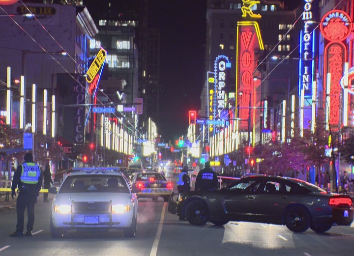 Where we live: Granville Street - image