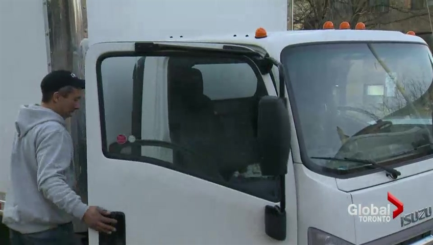 Three people are facing fraud charges in connection with a scam involving five moving companies.