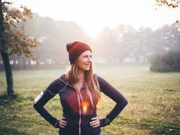 Continue reading: Mood boosters: Top tips to lift your spirits in 15 minutes