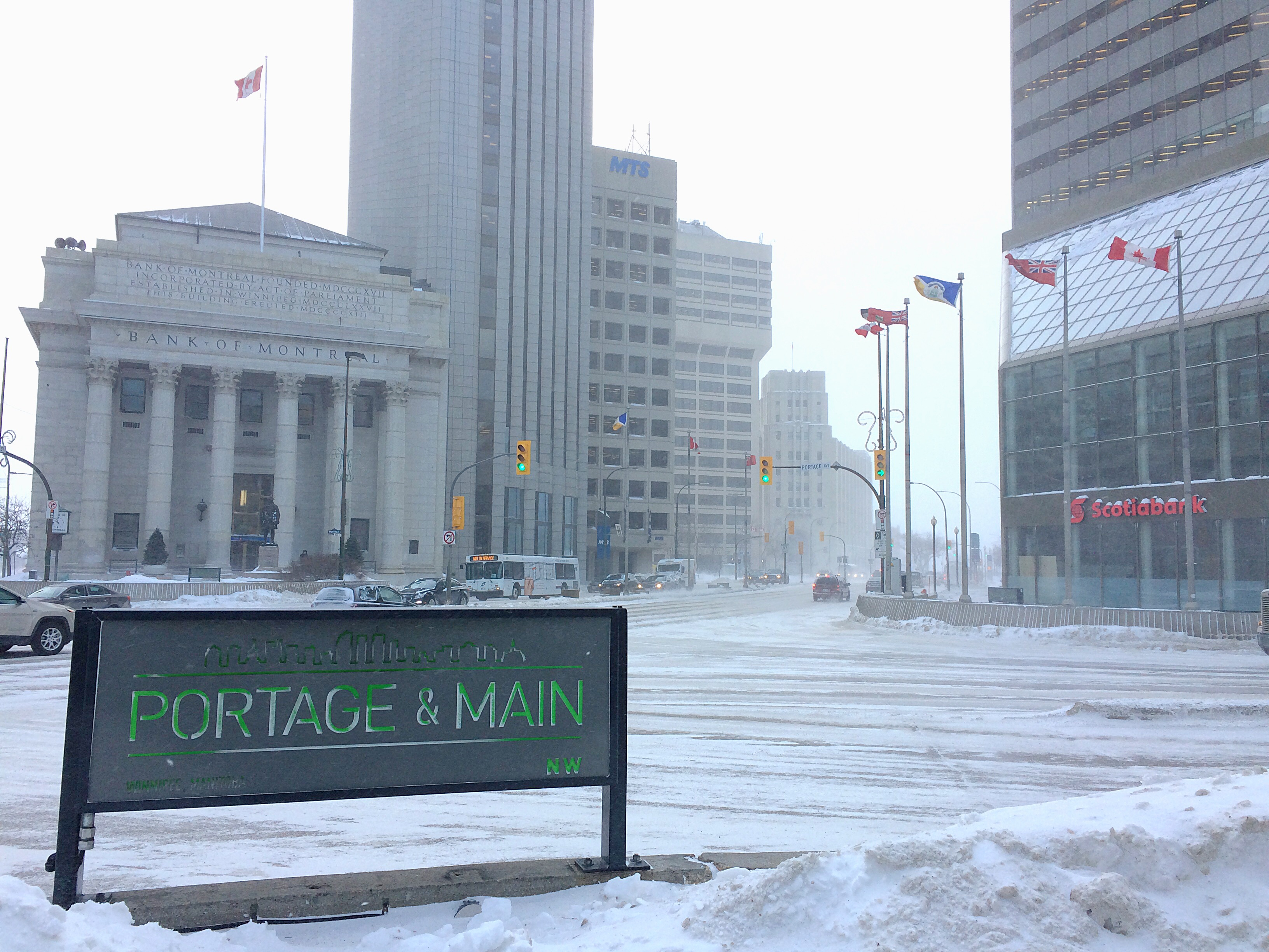 Extreme cold returns to Winnipeg - Winnipeg | Globalnews.ca